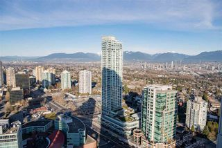 "Photo 13: 3907 4670 ASSEMBLY Way in Burnaby: Metrotown Condo for sale in ""STATION SQUARE 2"" (Burnaby South)  : MLS®# R2332808"
