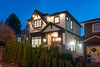 Main Photo: 3948 W 24TH Avenue in Vancouver: Dunbar House for sale (Vancouver West)  : MLS®# R2333295