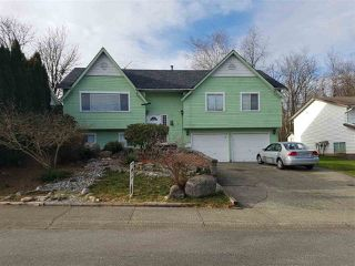 Main Photo: 7721 PINTAIL Street in Mission: Mission BC House for sale : MLS®# R2337283