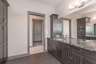 Photo 20: 133 McDowell Wynd: Leduc House for sale : MLS®# E4142576