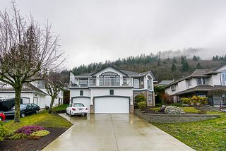 """Main Photo: 36357 SANDRINGHAM Drive in Abbotsford: Abbotsford East House for sale in """"Carrington Estates"""" : MLS®# R2337979"""