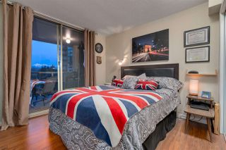 "Photo 14: 1002 1189 EASTWOOD Street in Coquitlam: North Coquitlam Condo for sale in ""THE CARTIER"" : MLS®# R2339063"