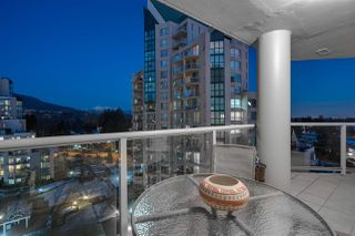 "Photo 19: 1002 1189 EASTWOOD Street in Coquitlam: North Coquitlam Condo for sale in ""THE CARTIER"" : MLS®# R2339063"