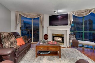 "Photo 11: 1002 1189 EASTWOOD Street in Coquitlam: North Coquitlam Condo for sale in ""THE CARTIER"" : MLS®# R2339063"