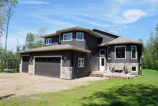 Photo 1: 207 41124 TWP 630: Rural Bonnyville M.D. House for sale : MLS®# E4145789