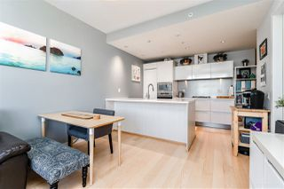"Photo 4: 703 181 W 1ST Avenue in Vancouver: False Creek Condo for sale in ""BROOK"" (Vancouver West)  : MLS®# R2345420"