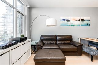 "Photo 2: 703 181 W 1ST Avenue in Vancouver: False Creek Condo for sale in ""BROOK"" (Vancouver West)  : MLS®# R2345420"