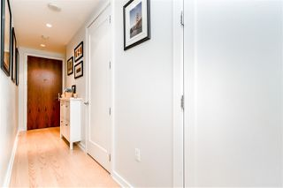"Photo 9: 703 181 W 1ST Avenue in Vancouver: False Creek Condo for sale in ""BROOK"" (Vancouver West)  : MLS®# R2345420"