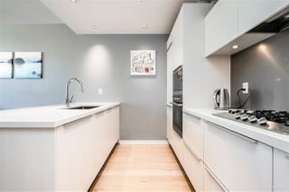 "Photo 6: 703 181 W 1ST Avenue in Vancouver: False Creek Condo for sale in ""BROOK"" (Vancouver West)  : MLS®# R2345420"