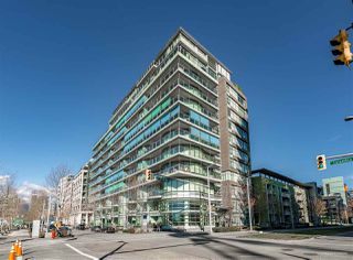 "Photo 19: 703 181 W 1ST Avenue in Vancouver: False Creek Condo for sale in ""BROOK"" (Vancouver West)  : MLS®# R2345420"