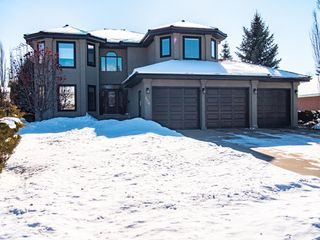 Main Photo: 406 ESTATE Drive: Sherwood Park House for sale : MLS®# E4146105