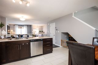 Photo 16: 4936 TERWILLEGAR Common in Edmonton: Zone 14 Townhouse for sale : MLS®# E4146315