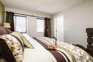 Photo 22: 4936 TERWILLEGAR Common in Edmonton: Zone 14 Townhouse for sale : MLS®# E4146315