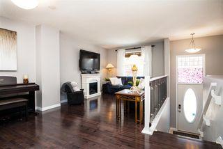 Photo 9: 4936 TERWILLEGAR Common in Edmonton: Zone 14 Townhouse for sale : MLS®# E4146315