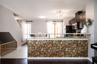 Photo 13: 4936 TERWILLEGAR Common in Edmonton: Zone 14 Townhouse for sale : MLS®# E4146315