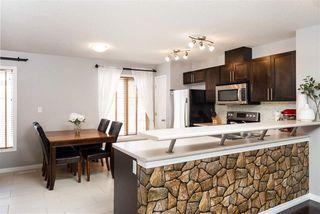 Photo 14: 4936 TERWILLEGAR Common in Edmonton: Zone 14 Townhouse for sale : MLS®# E4146315