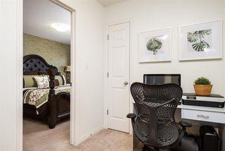 Photo 19: 4936 TERWILLEGAR Common in Edmonton: Zone 14 Townhouse for sale : MLS®# E4146315