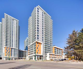 "Main Photo: 819 433 SW MARINE Drive in Vancouver: Marpole Condo for sale in ""W1 EAST"" (Vancouver West)  : MLS®# R2347462"
