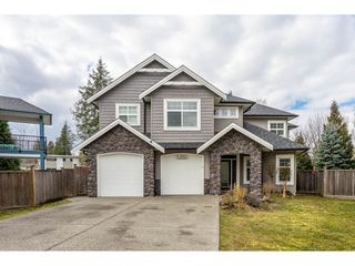 Main Photo: 4 33311 HAWTHORNE Avenue in Abbotsford: Poplar House for sale : MLS®# R2348892