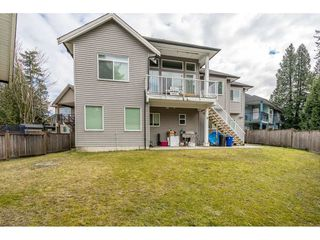 Photo 19: 4 33311 HAWTHORNE Avenue in Abbotsford: Poplar House for sale : MLS®# R2348892