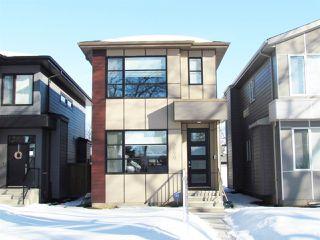Photo 1: 9520 70 Avenue in Edmonton: Zone 17 House for sale : MLS®# E4147396