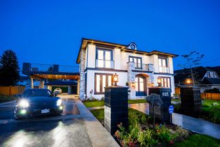Photo 2: 825 LILLIAN Street in Coquitlam: Harbour Chines House for sale : MLS®# R2354674
