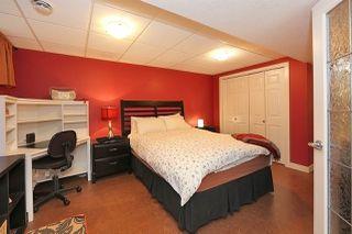 Photo 22: 4337 147A Street in Edmonton: Zone 14 House for sale : MLS®# E4150552