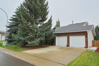 Photo 1: 4337 147A Street in Edmonton: Zone 14 House for sale : MLS®# E4150552