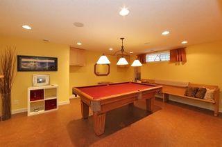 Photo 24: 4337 147A Street in Edmonton: Zone 14 House for sale : MLS®# E4150552