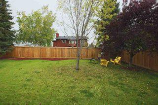 Photo 30: 4337 147A Street in Edmonton: Zone 14 House for sale : MLS®# E4150552