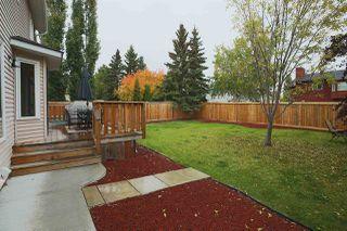 Photo 29: 4337 147A Street in Edmonton: Zone 14 House for sale : MLS®# E4150552