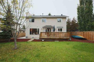 Photo 27: 4337 147A Street in Edmonton: Zone 14 House for sale : MLS®# E4150552