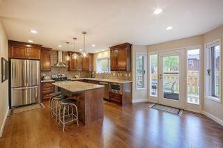 Photo 5: 4337 147A Street in Edmonton: Zone 14 House for sale : MLS®# E4150552