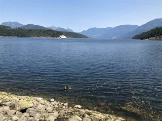 Photo 7: 5441 JERVIS INLET Road in Egmont: Pender Harbour Egmont Land for sale (Sunshine Coast)  : MLS®# R2358172