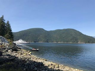 Photo 3: 5441 JERVIS INLET Road in Egmont: Pender Harbour Egmont Land for sale (Sunshine Coast)  : MLS®# R2358172