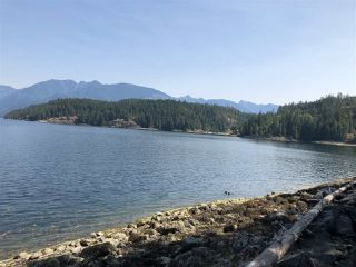 Photo 8: 5441 JERVIS INLET Road in Egmont: Pender Harbour Egmont Land for sale (Sunshine Coast)  : MLS®# R2358172