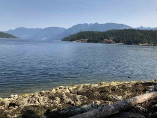 Photo 5: 5441 JERVIS INLET Road in Egmont: Pender Harbour Egmont Land for sale (Sunshine Coast)  : MLS®# R2358172