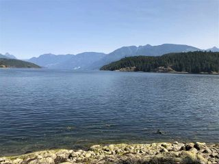 Photo 10: 5441 JERVIS INLET Road in Egmont: Pender Harbour Egmont Land for sale (Sunshine Coast)  : MLS®# R2358172