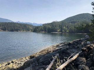Photo 4: 5441 JERVIS INLET Road in Egmont: Pender Harbour Egmont Land for sale (Sunshine Coast)  : MLS®# R2358172