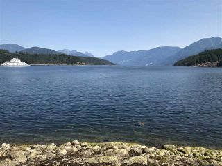 Photo 1: 5441 JERVIS INLET Road in Egmont: Pender Harbour Egmont Land for sale (Sunshine Coast)  : MLS®# R2358172