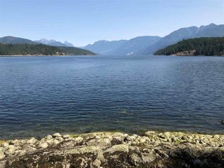 Photo 9: 5441 JERVIS INLET Road in Egmont: Pender Harbour Egmont Land for sale (Sunshine Coast)  : MLS®# R2358172