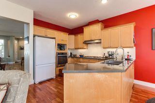 "Photo 6: 50 5900 FERRY Road in Delta: Neilsen Grove Townhouse for sale in ""CHESAPEAKE LANDING"" (Ladner)  : MLS®# R2358325"