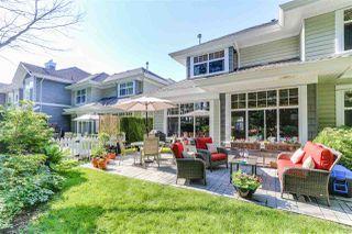 "Photo 15: 50 5900 FERRY Road in Delta: Neilsen Grove Townhouse for sale in ""CHESAPEAKE LANDING"" (Ladner)  : MLS®# R2358325"