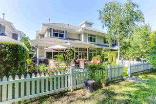 "Photo 16: 50 5900 FERRY Road in Delta: Neilsen Grove Townhouse for sale in ""CHESAPEAKE LANDING"" (Ladner)  : MLS®# R2358325"
