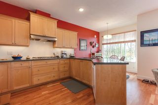 "Photo 5: 50 5900 FERRY Road in Delta: Neilsen Grove Townhouse for sale in ""CHESAPEAKE LANDING"" (Ladner)  : MLS®# R2358325"