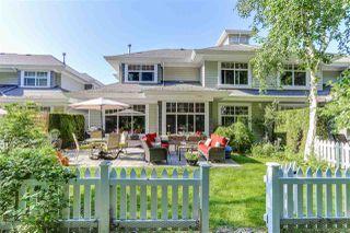 "Photo 17: 50 5900 FERRY Road in Delta: Neilsen Grove Townhouse for sale in ""CHESAPEAKE LANDING"" (Ladner)  : MLS®# R2358325"