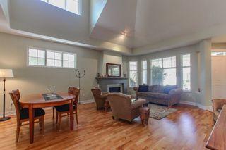 "Photo 2: 50 5900 FERRY Road in Delta: Neilsen Grove Townhouse for sale in ""CHESAPEAKE LANDING"" (Ladner)  : MLS®# R2358325"