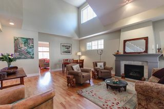 "Photo 3: 50 5900 FERRY Road in Delta: Neilsen Grove Townhouse for sale in ""CHESAPEAKE LANDING"" (Ladner)  : MLS®# R2358325"