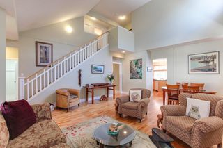 "Photo 4: 50 5900 FERRY Road in Delta: Neilsen Grove Townhouse for sale in ""CHESAPEAKE LANDING"" (Ladner)  : MLS®# R2358325"