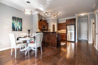 Photo 9: 146 10121 80 Avenue in Edmonton: Zone 17 Condo for sale : MLS®# E4153953